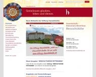 Bild Hensoltshöher Gemeinschafts-Verband e.V.