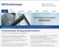 Bild AMD Dienstleistungen GmbH