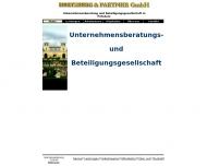 Bild Hertzberg & Partner GmbH Unternehmensberatungs- und Beteiligungsgesellschaft mbH