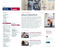 Bild HHLA Logistics Altenwerder GmbH & Co. KG
