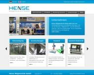 Bild Hense Wägetechnik GmbH