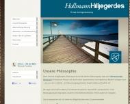 Bild HollmannHilljegerdes Private Vermögensberatung GmbH & Co. KG