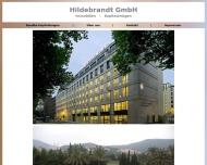 Bild Baldsiefen und Hildebrandt GmbHRevisions- und TreuhandgesellschaftWirtschaftsprüfungsgesellschaftSteuerberatungsgesellschaft