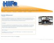 Bild HiFa GmbH