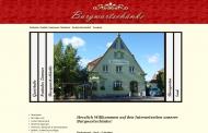 Bild Webseite Uwe Bunge Burgwartschänke Freital