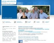 Bild HOEWI-Architekten GmbH