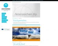 Bild HOCHZWEI - Verwaltungs GmbH