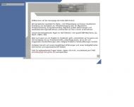 Bild Webseite High End Dienstleistung  und Handelsgesellschaft München