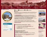 Bild Hotel Kontorhaus GmbH & Co. KG