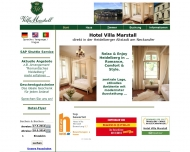 Bild Hotel Villa Marstall e.K.