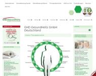 Bild Homecare gut versorgt GmbH & Co. KG