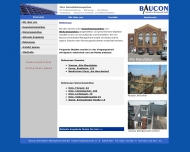 Bild BAUCON Grundbesitz GmbH
