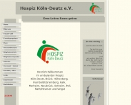 Bild Hospiz Köln-Deutz e.V.