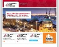 Bild HSM - Hamburg School of Music GmbH