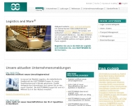 Bild Webseite HUETTEMANN Immobilien Duisburg