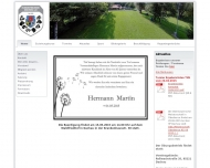 Bild Webseite Hundefreunde Dachau Dachau