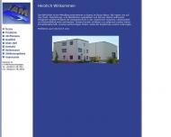 Bild IAM Industrieanlagenmontage GmbH