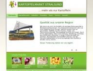 Bild Kartoffelmarkt Stralsund/ Grünhufe GmbH