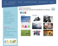 Bild IBM Klub Mainz e.V.
