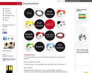 Bild Ilisin & Sohn GmbH Duschsysteme - Montagetechnik