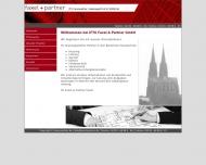 Bild IFTG Faxel und Partner GmbH