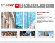 Bild IMACON Immobililen Management und Consulting GmbH