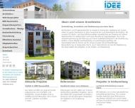 Bild IDEE Projektentwicklungs- und Investitionsgesellschaft mbH