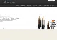 Bild Webseite Idel Versandhandel Hamburg