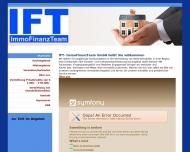 Bild IFT- ImmoFinanzTeam GmbH