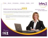 Bild Idea Service GmbH