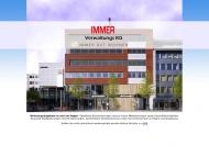 Bild IMMER Immobilien-Verwaltungs-KG