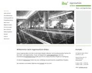 Bild Ingenieurbüro Uhden GmbH & Co. KG