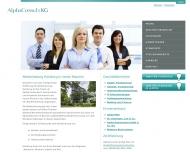Bild Webseite Ingenieurbüro für Energiewirtschaft Dr.Overmann, Loh Nürnberg