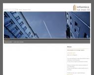 Bild informica real invest Aktiengesellschaft