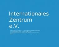 Bild Internationales Zentrum für Innovation, Qualifizierung und Gewerbeförderung e.V.