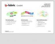 ip-fabric GmbH Service f?r IP-Netzwerke