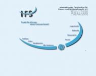 Bild Internationales Fachinstitut für Steuer- und Wirtschaftsrecht IFS