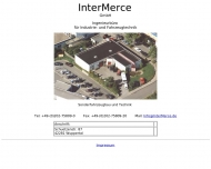 Bild InterMerce GmbH