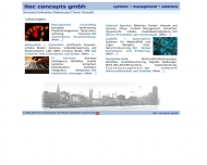 Bild itec concepts GmbH