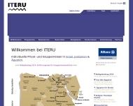 Bild ITERU Travel Services GmbH