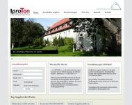Bild Iproton GmbH