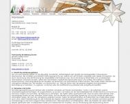 Website ITALSTONE