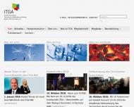 Bild ITGA Industrieverband Technischer Gebäudeausrüstung Baden-Württ.eV.