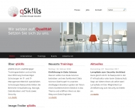 qSkills - IT-Trainingsanbieter