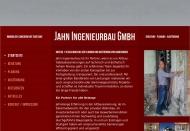 Bild Jahn Ingenieurbau GmbH