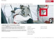 Bild BUCHEN-ICS Industrial- Catalyst-Service GmbH
