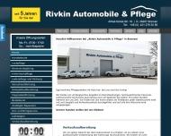 Bild Rivkin & Pfenning GmbH