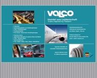 Bild Valco Werkstoffe und Industrie-Service GmbH