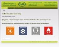 Bild VeBo Industrieisolierung GmbH