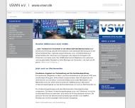 Bild Verband für Sicherheit in der Wirtschaft Norddeutschland (VSWN)